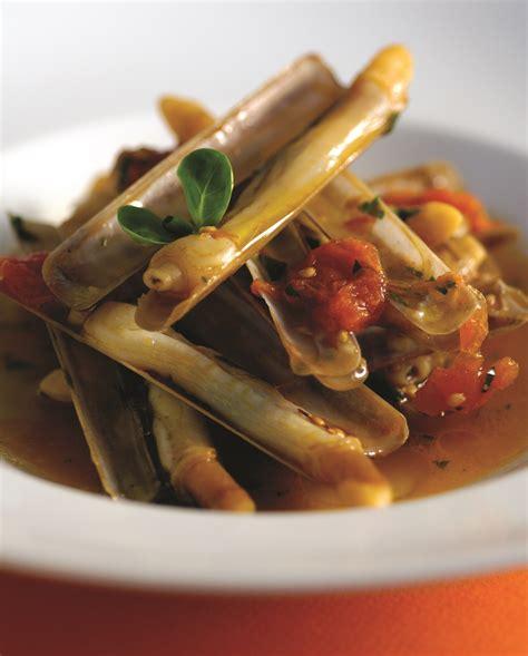 cucinare i cannolicchi cannolicchi in padella la cucina sarda