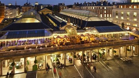 covent garden covent garden shopping visitlondon