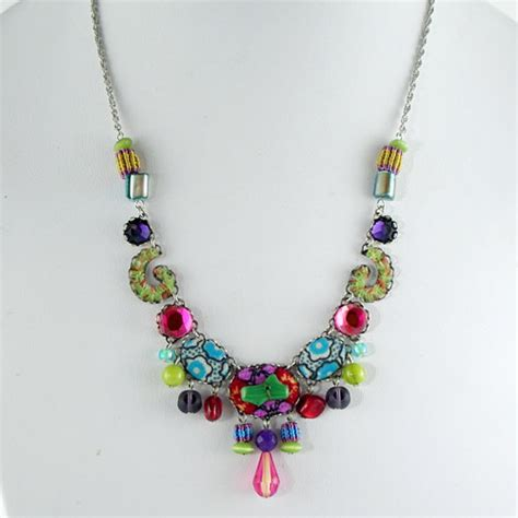 Handmade Beaded Jewellery Designs - beaded jewelry