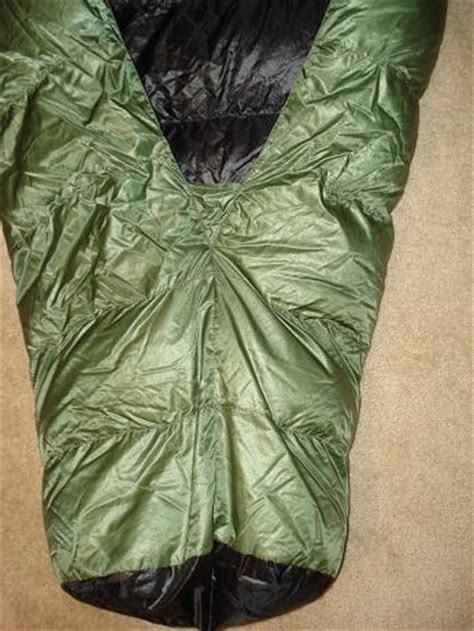 Hammock Top Quilt by Hammock Gear Burrow 20f Topquilt Owner Review By Steven M