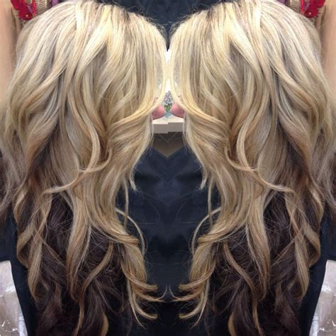 best toner for highlighted hair 25 best images about long hair dont care on pinterest