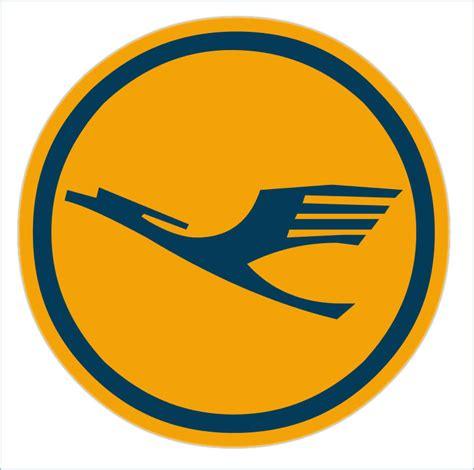 Lufthansa Schriftzug Aufkleber by Lufthansa Kranichscheibe Durchmesser 60 Mm Modellbau