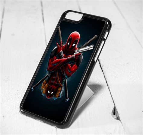 Deadpool Logo Apple Iphone 4 4s 5 5s 5c 6 6s 7 Plus deadpool style iphone 6 iphone 5s