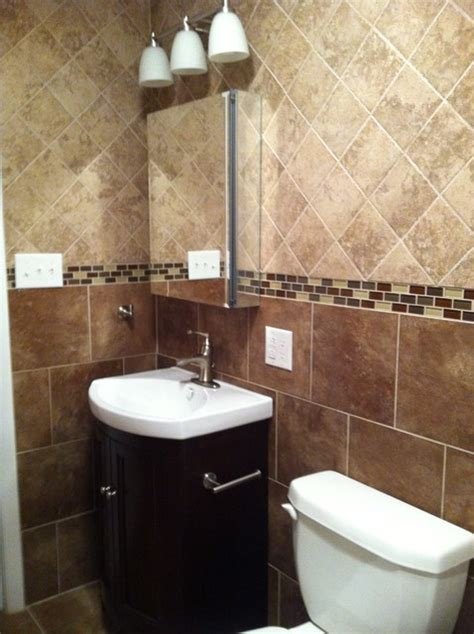 bathroom tile to ceiling floor to ceiling tile bath contemporary bathroom
