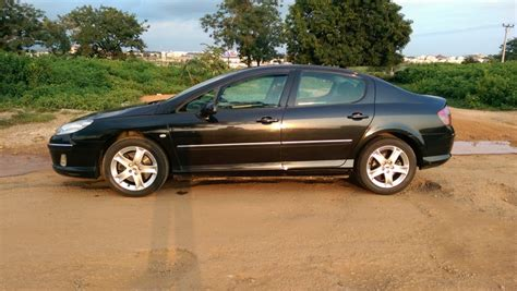 peugeot 407 price clean registered peugeot 407 price reduction autos
