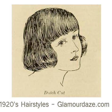 1920s shingles bob haircut images 1920s hairstyles shingle or ina claire bob short