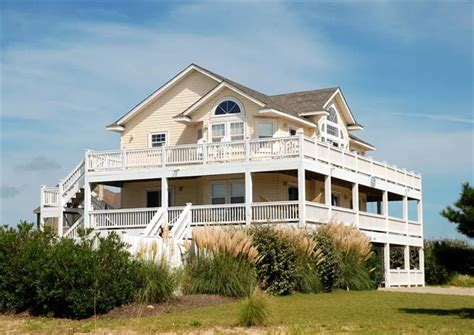 outer banks house rentals happy hours corolla vacation rental obx connection