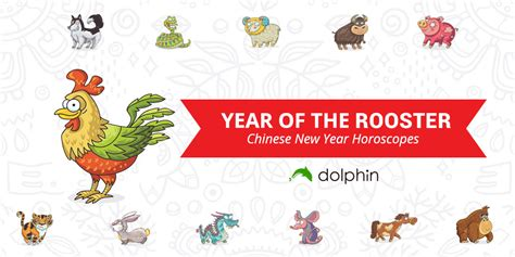new year 2017 predictions your 2017 year of the rooster predictions dolphin