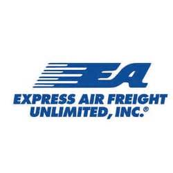 express air freight unlimited couriers delivery services 147 20 184th st springfield