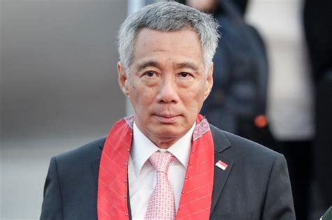 loong xiuqi lee hsien loong loong xiuqi lee hsien loong republic day 2018 meet the 10
