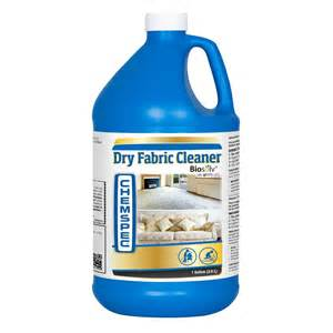 chemspec c dfc4g fabric cleaner 4 1 gallon half