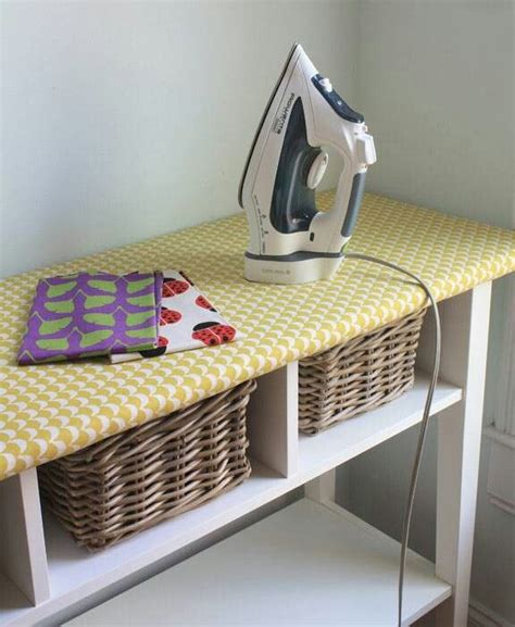 sewing table with ironing board 17 best images about quilting room ironing board tables