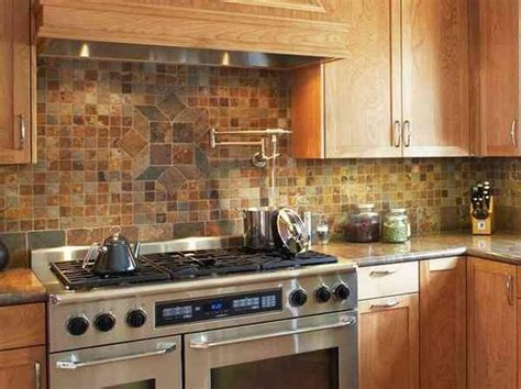 rustic backsplash for kitchen 25 best ideas about small kitchens with peninsulas on