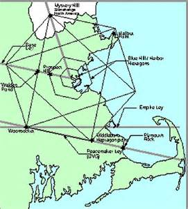 ley lines map america gaia matrix book ley lines in america