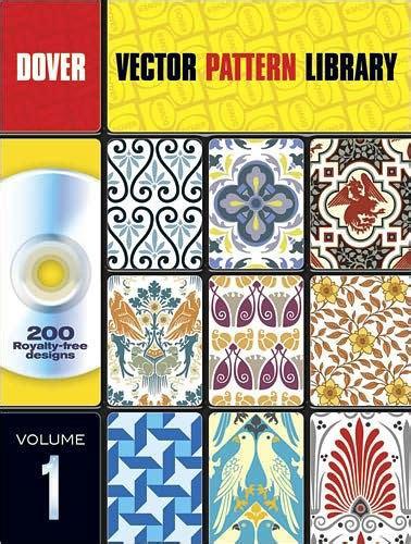 svg pattern firefox vector pattern library by alan weller paperback barnes