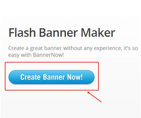 membuat video iklan dengan flash cara membuat banner iklan dengan flash your belajarblog