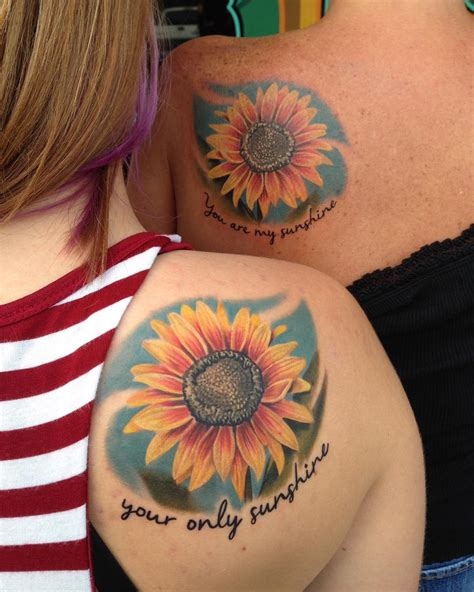 mother daughter tattoos pictures 31 beautifully ideas pictures