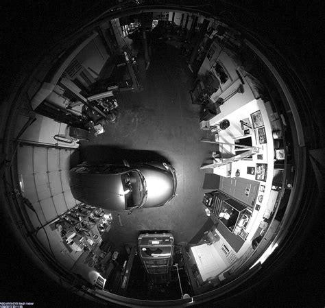 Cctv Fisheye 360 degree fisheye hoosier security