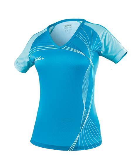 Sport Shirt Jazz tibhar jazz table tennis t shirt gpsports