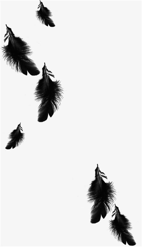 Daster Bali Tato Black black feather plumes www tenmien store