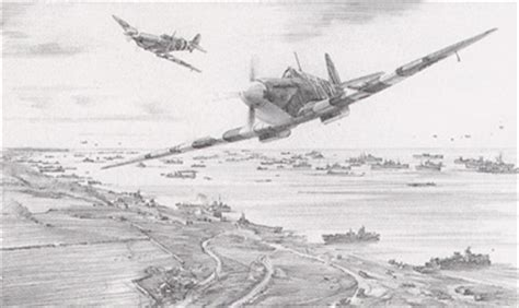 D Day Sketches by 70th Anniversary Of D Day Creative Contest Archives