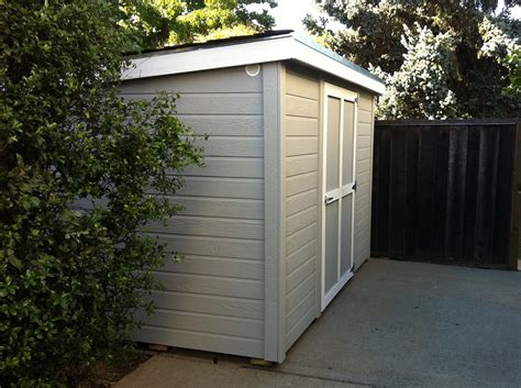 shed shop  purpose storage sheds