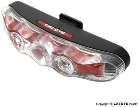 high power rear bike lights cateye rapid 5 high power rear led light out of stock
