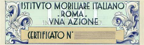imi istituto mobiliare italiano istituto mobiliare italiano archivio storico intesa sanpaolo
