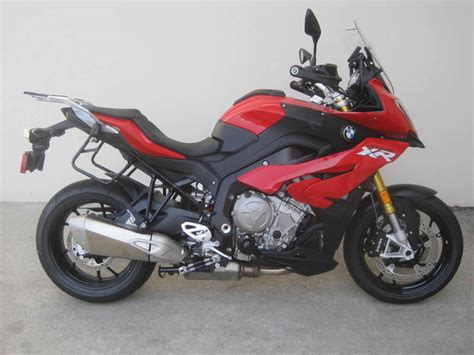2016 bmw s 1000 xr racing escondido ca
