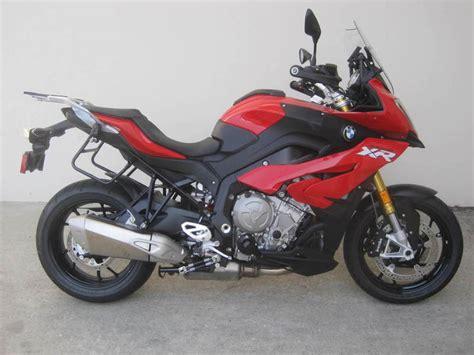 Bmw Motorcycles Of Escondido 2016 Bmw S 1000 Xr Racing Escondido Ca