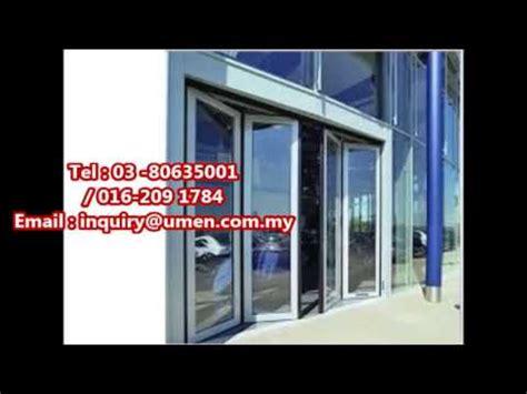 Cermin Aluminium aluminium windows doors tingkap pintu aluminium