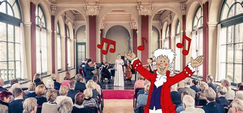Dresden Heute Konzert by Mozart F 252 R Kinder Dresdner Residenz Orchester Zwinger