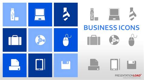 Powerpoint Design Vorlagen Business this free powerpoint slide with various business icons to create an oustanding