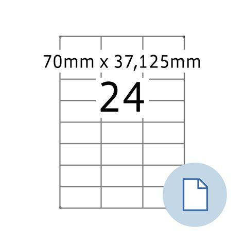 Word Vorlage Etiketten 70 X 36 Mm Herma Blattetiketten A4 8424 Papier Wei 223 70x37 1 Mm 500 Blatt 12 000 Etiketten