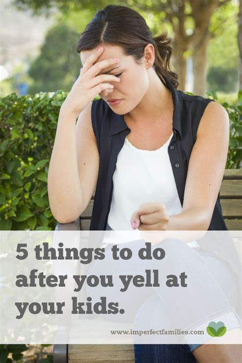 Dad Yelling At Daughter Meme - 5 things to do after you yell at your kids