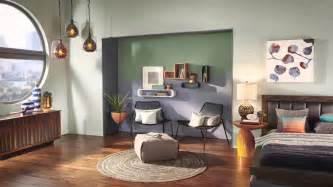 Home Decor Paint Trends Behr 2016 Color Trends The Structure Of Color