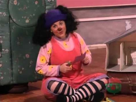 girl from the big comfy couch big comfy couch stuck in the muck youtube