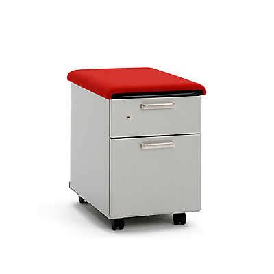 file cabinet on wheels with seat used and new office tables storage systems office