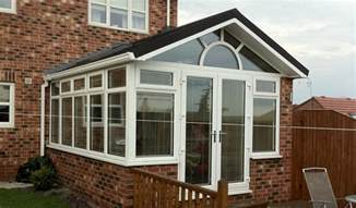 French Style Windows And Doors - replacement conservatory roofs emerald windows amp doors