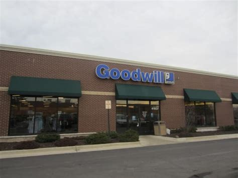 goodwill store canton thrift stores canton mi