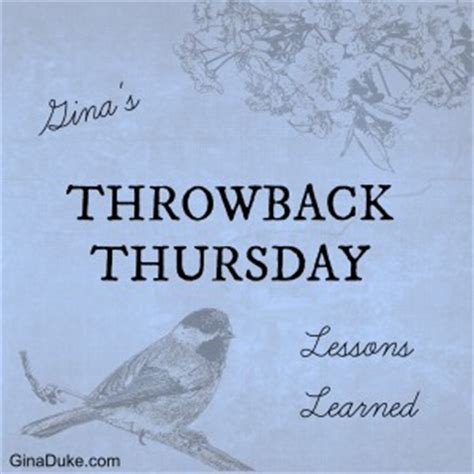 throwback thursday lessons learned neutralize the enemy