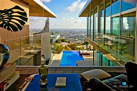 Tim Casa by Avicii Luxury Home In Los Angeles Alux