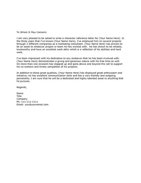 how to write a letter of recommendation 14 steps with pictures