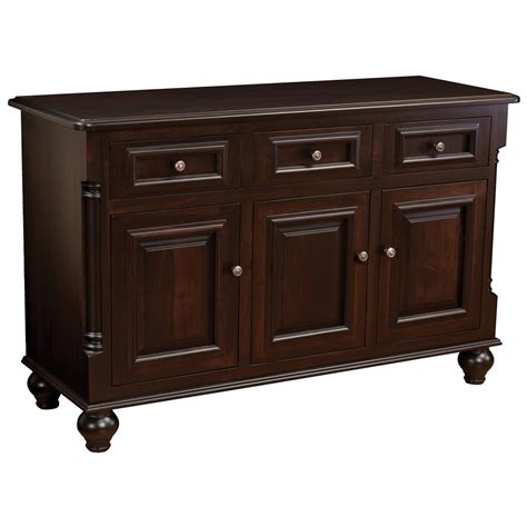 buffet collection european collection buffet amish crafted furniture