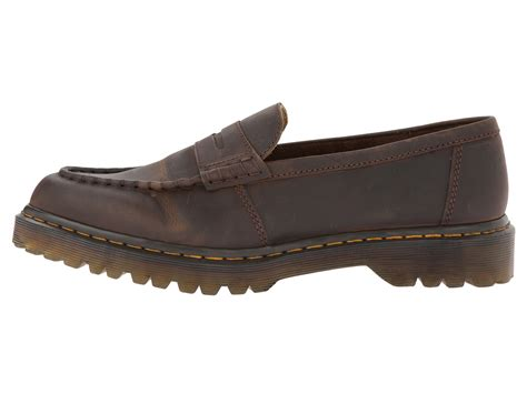 doctor marten loafers dr martens mabbott loafer zappos free