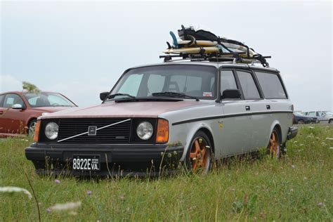 volvo 240 project volvo 240 turbo project station wagon forums