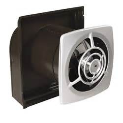 Kitchen Through Wall Exhaust Fan Nutone 8000 Utility Through The Wall Parts