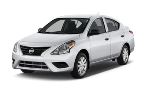 compact nissan versa or similar shandon travel orlando car hire