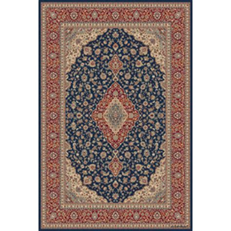 lowes area rugs 4x6 shop balta traditional odyssey 3 ft 11 in x 5 ft 6 in rectangular blue transitional area rug at