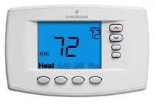 rogers comfort systems white rodgers thermostat econoair heating